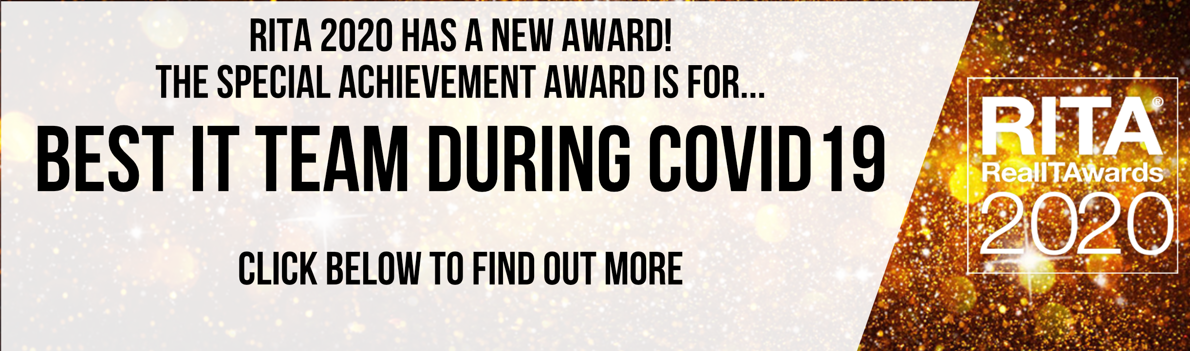 Homepage Banner 4 - Awards